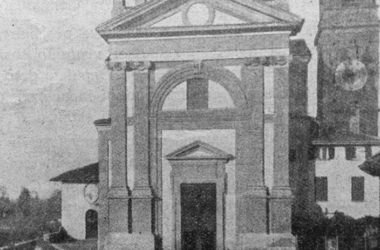 Chiesa di Casirate d'Adda