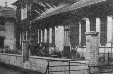 Fotografie storiche Casirate d'Adda