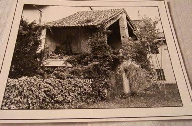 Fotografie vecchie Casirate d'Adda