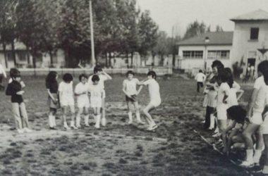 Giochi della gioventù Casirate d'Adda