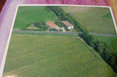 I campi di Casirate d'Adda
