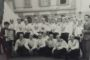 La leva dei giovani del 1939 Casirate d'Adda