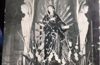 Madonna Immacolata Casirate d'Adda