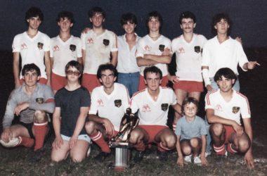 Squadre Calcio di Casirate d'Adda