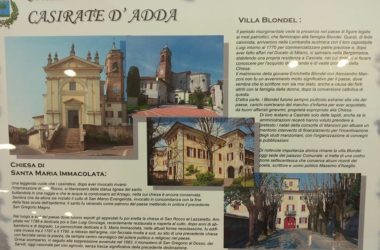 Turismo Casirate d'Adda