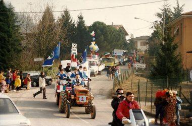 Carnevale a Torre dè Busi