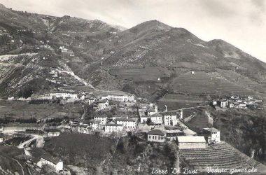 Torre dè Busi Bergamo