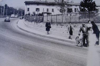 Curvone della Ramera anni 60 Ponteranica