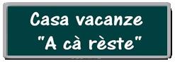 Casa Vacanza Capizzone