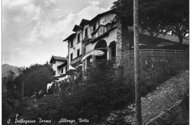 ALbergo Vetta San Pellegrino Terme