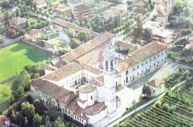 Abbazia benedettina San Paolo d'Argon Bergamo