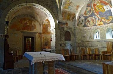 Abbazia di Fontanella