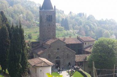Abbazia di Fontanella Sotto il Monte