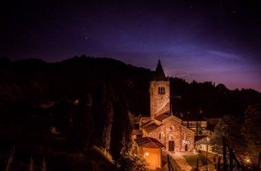Abbazia di Fontanella a Sotto il monte Giovanni xxiii