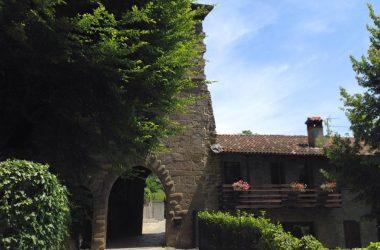 Abbazia di Sant'Egidio, Fontanella, Sotto il Monte, Bergamo