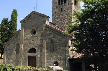 Abbazia di Sant'Egidio, Fontanella, Sotto il Monte, Bg