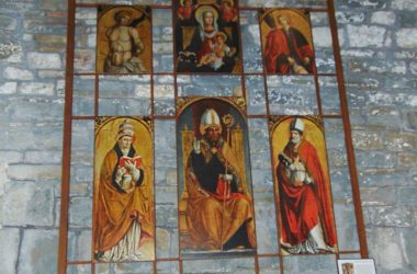 Abbazia di Sant'Egidio in Fontanella Sotto il Monte Giovanni XXIII Bergamo