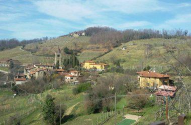 Abbazia rettoria Sant'Egidio in Fontanella Bergamo
