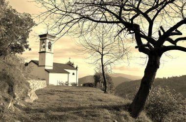 Adrara San Martino Chiesa San Rocco