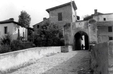Affreschi San Nicolò e San Rocco Cividate al Piano