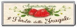 AgriturismoIl Posto delle Fragole – San Giovanni Bianco
