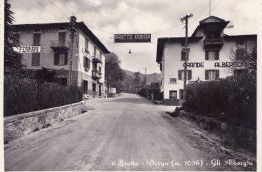 Alberghi Bratto Dorga Castione Della Presolana