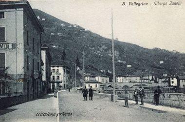 Albergo Zanchi San Pellegrino Terme