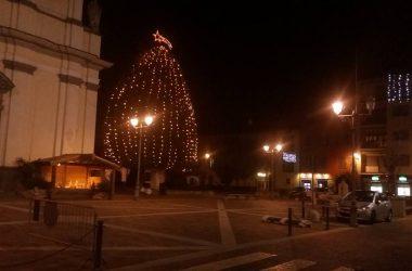 Albero di Natale Bonate Sopra