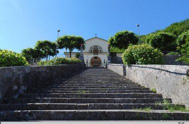Albino- Bergamo - Il Santuario di Altino