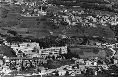Albino - Seminario del Sacro Cuore - 1959