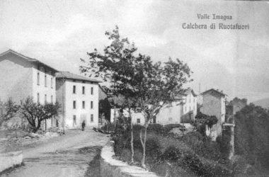 Album storico Rota d'Imagna