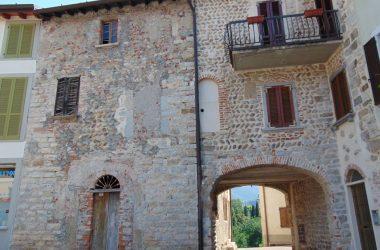 Almenno San Salvatore -Bergamo borgo medievale