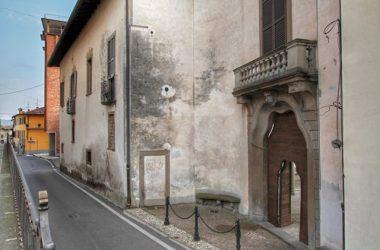 Almenno San Salvatore Bergamo
