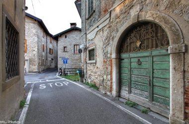 Almenno San Salvatore Comune di Bergamo