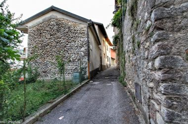 Almenno San Salvatore Fotografie