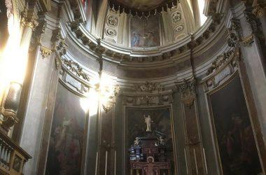 Almenno San Salvatore Parrocchia San Salvatore Bergamo