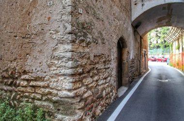 Almenno San Salvatore Provincia Bergamo
