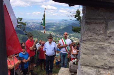 Alpini Berzo San Fermo