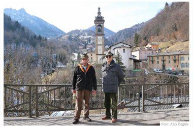 Alpini di Averara