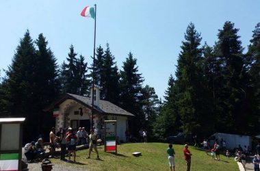 Alpini di Bossico