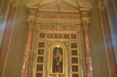 Altare Casazza