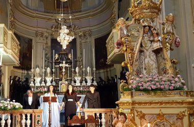 Altare Chiesa Fuipiano Valle Imagna