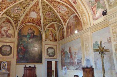 Altare Chiesa di San Vittore - Brembate