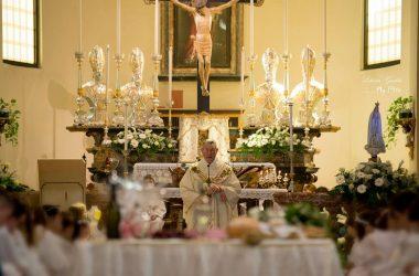 Altare Misano Gera d'Adda