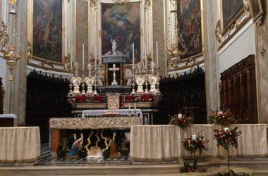 Altare Parrocchia di Sorisole