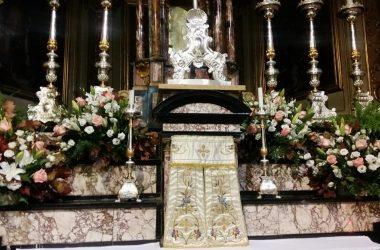 Altare di Barzana