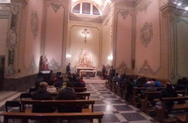 Altare di Credaro