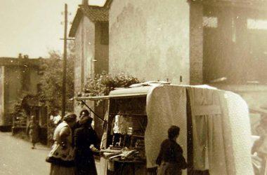 Ambulante nel 1954 Mozzanica