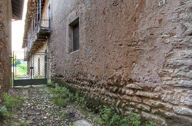 Angoli di Almenno San Salvatore
