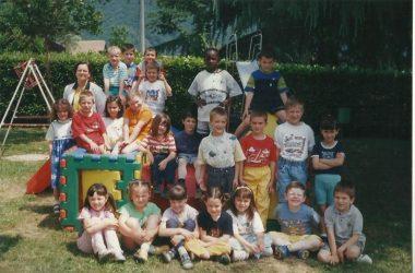 Anno 1999 classe 94